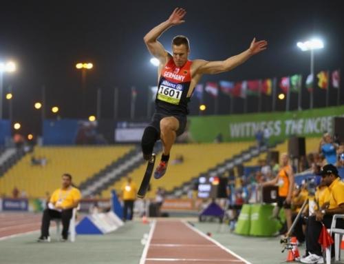 Paralímpicos Rio 2016